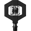 Crankbrothers Candy 1 Pedals black/black